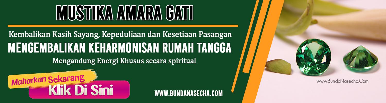 banner mustika amara gati